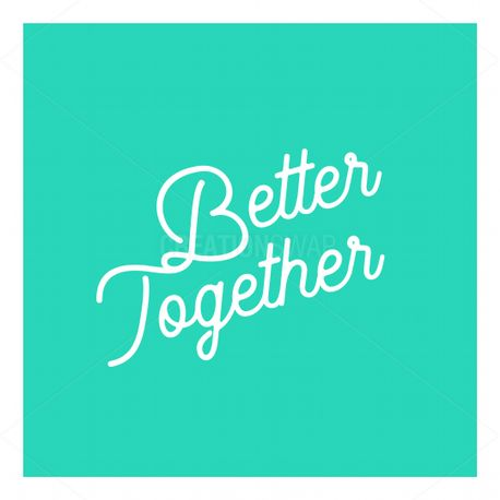Better Together (70426)
