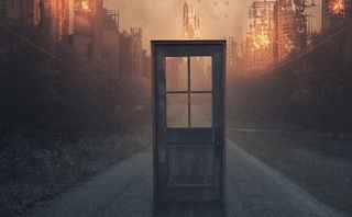 Door leading to Tribulation
