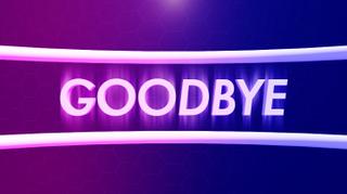 Digital Goodbye