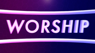 Digital Worship