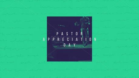 Pastor Appreciation (70586)