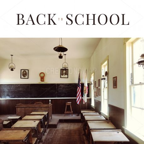 Back to school (70604)