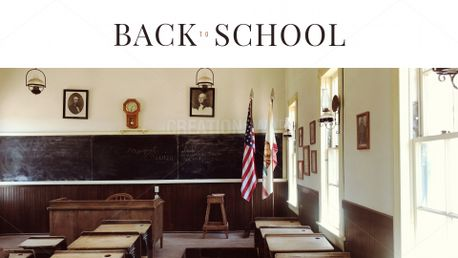 Back to school (70605)