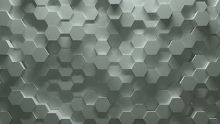 Hexagon Tiles Loop