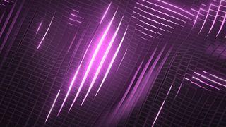 Light Grids v01 Purple