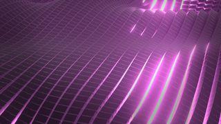 Light Grid v03 Purple
