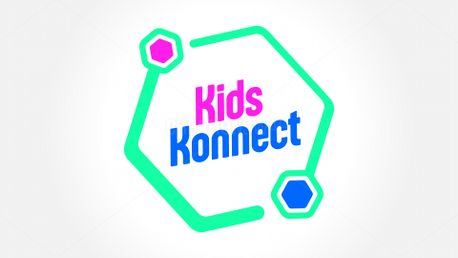 Kids Konnect Logo (70707)