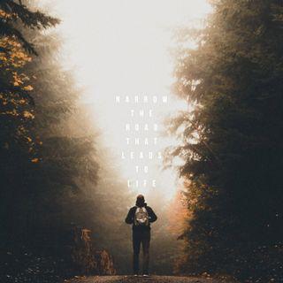 Narrow the road