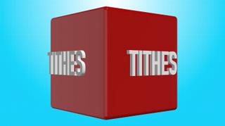 Cubic Tithe