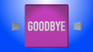 Cubic Goodbye 2