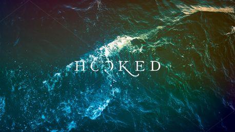 Hooked Slides (70975)