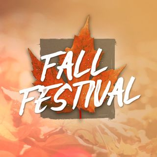 Fall Event Social Squares