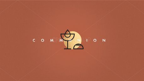 Communion Series Art (71111)
