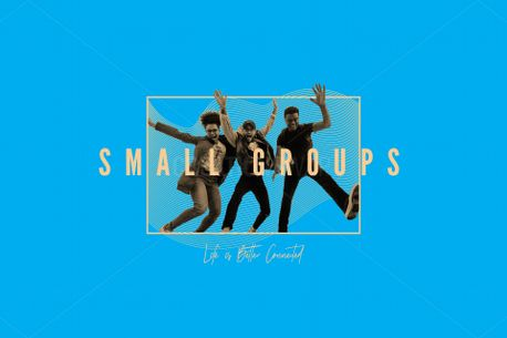 Small Groups Promo (71198)
