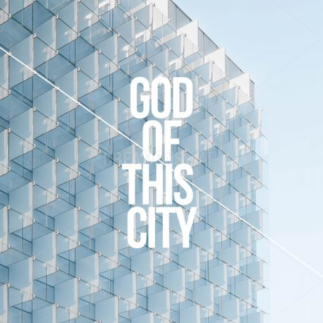 God of this city (71219)