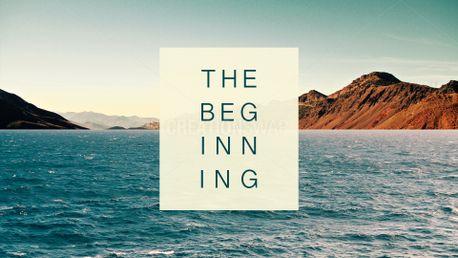 The Beginning (71299)