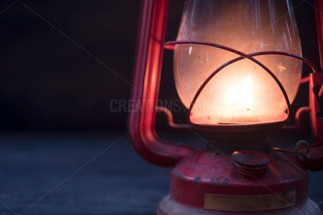 Up Close Lantern (71324)