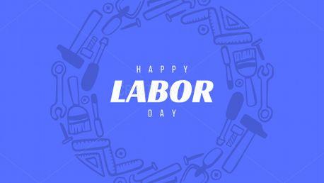 Labor Day (71333)