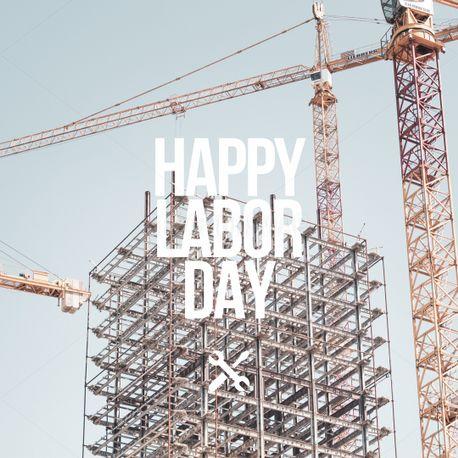 Labor Day (71334)