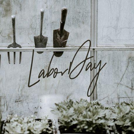 Labor Day (71336)