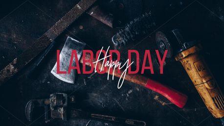 Labor Day (71341)