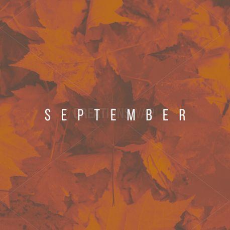 September (71367)