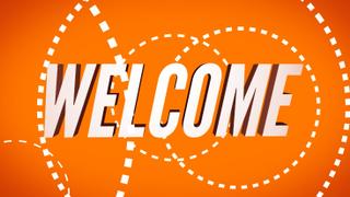 Orange Welcome