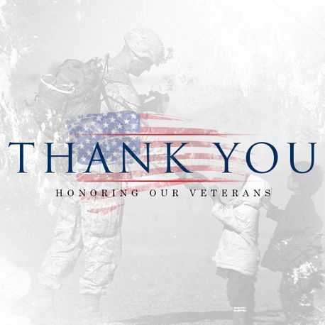 Veterans Day Social (71430)