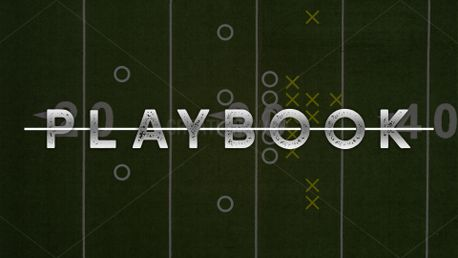 """Playbook"" Sermon Series (71511)"