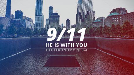 September 11 Remembrance Slide (71523)