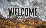 Colorful Fall Welcome (71546)