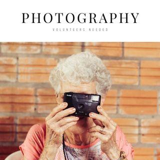 Photography volunteers