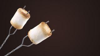 Two Marshmallows