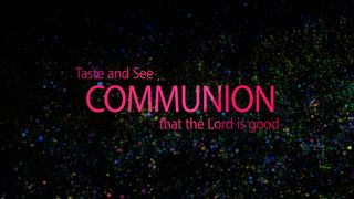 Starry Fields Communion Motion