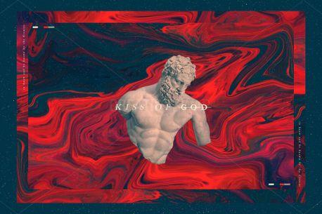Kiss of God - Series (71714)