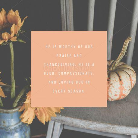 He is worthy (71822)
