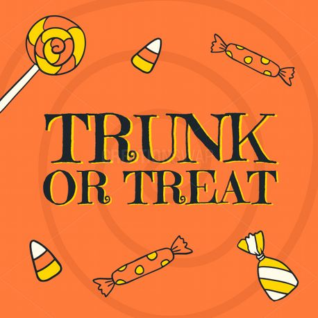 Trunk or treat (71855)