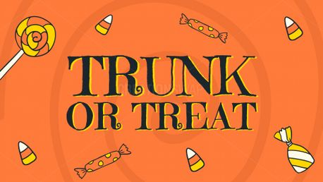 Trunk or treat (71856)