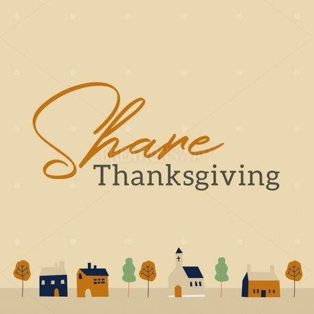 Share Thanksgiving (71867)