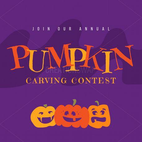 Pumpkin Carving (71873)