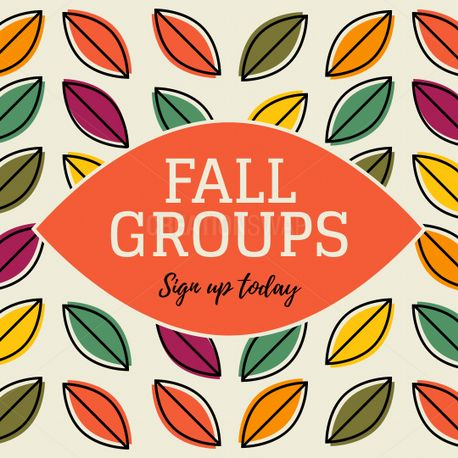Fall Groups (71879)