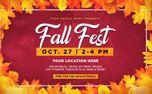 Fall Fest 2018 Slide (71891)