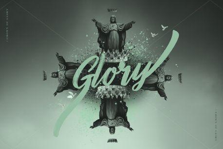 Crown of Glory Series (72077)
