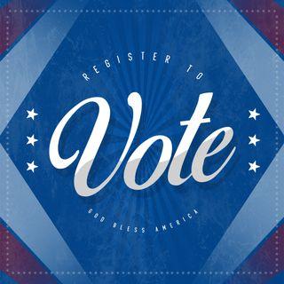 Register to Vote Social