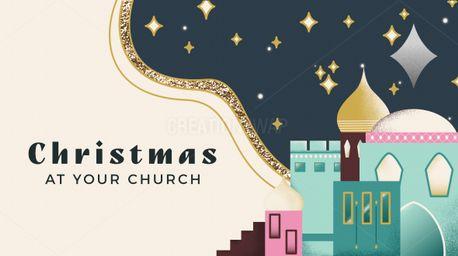 Christmas sermon series  (72129)