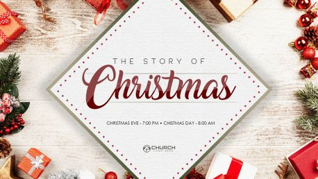 The Story of Christmas (72165)