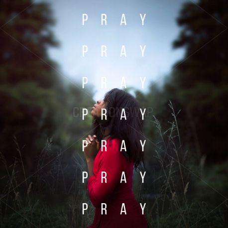 Pray (72402)