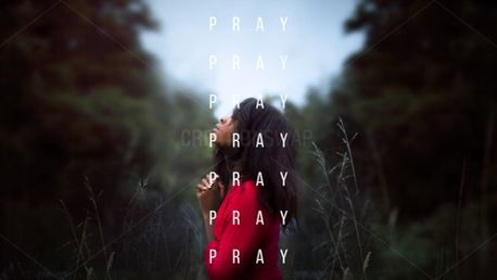 Pray (72403)