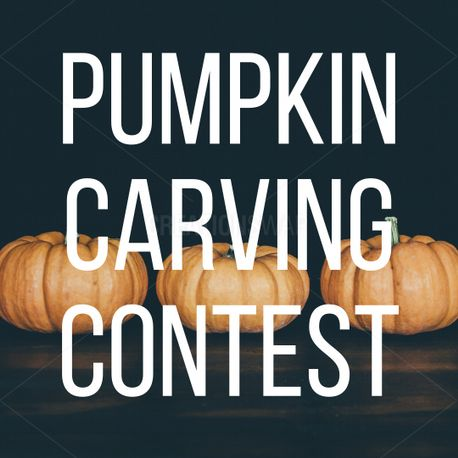 Pumpkin Carving Contest (72406)