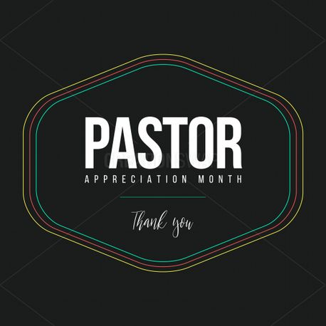 Pastor appreciation (72410)
